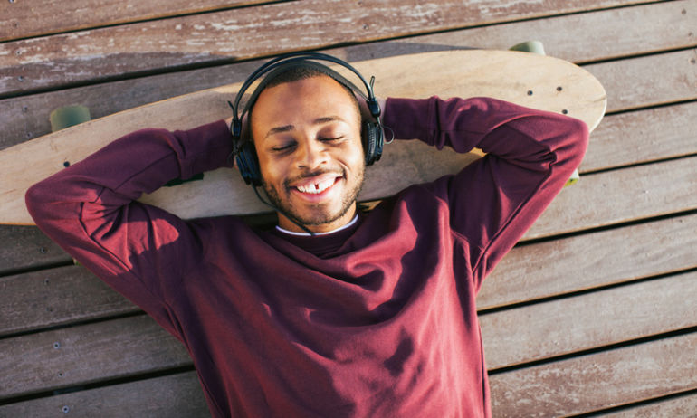 5-Song Playlist To Boost Your Brain Power Hero Image