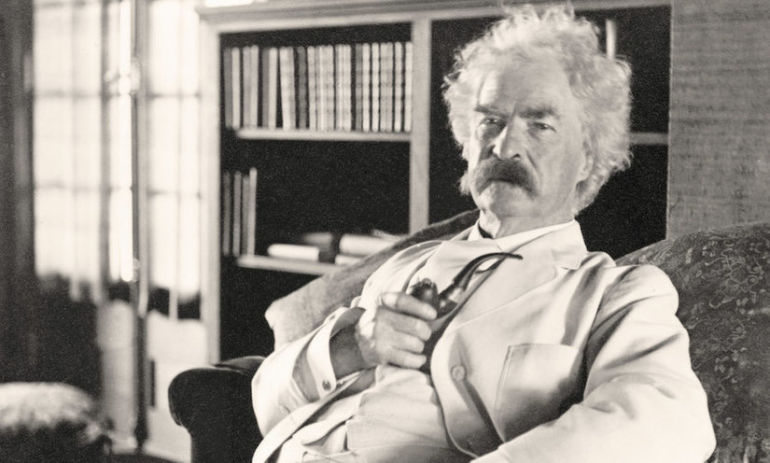 Happy Birthday, Mark Twain! 20 Of His Quotes To Make You Smile Hero Image