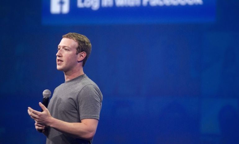 Mark Zuckerberg Has Just Set A Huge Precedent For Working Dads Everywhere Hero Image