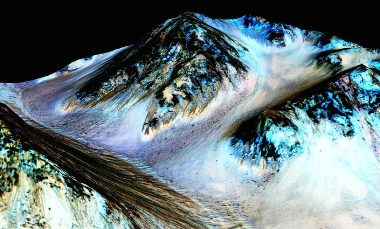 NASA Just Announced The Mars Mystery It Solved Hero Image