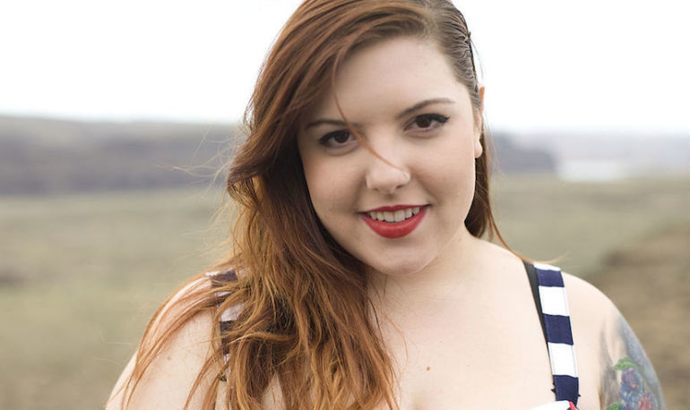 Singer Mary Lambert Reveals The Harsh Reality Of Living With Bipolar Disorder Hero Image