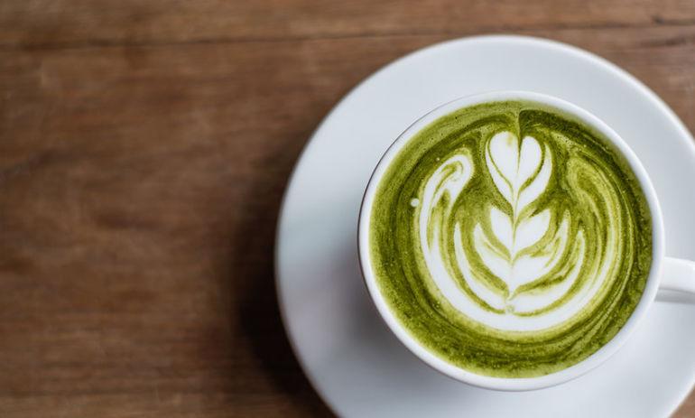 5 Reasons To Drink More Matcha Hero Image
