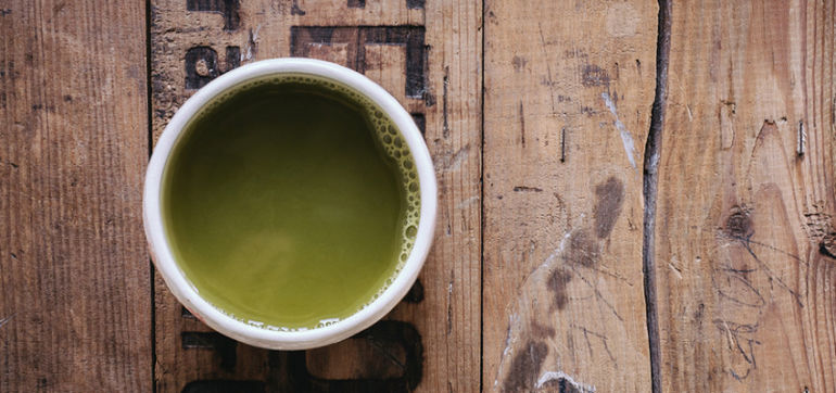 9 Surprising Health Benefits Of Drinking Tea Hero Image