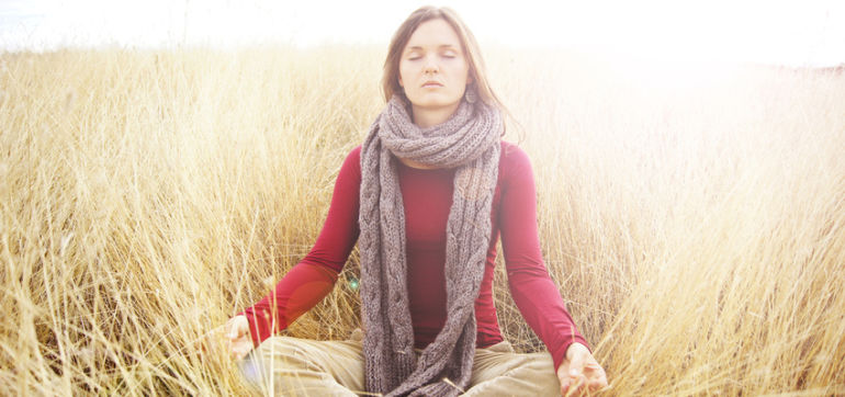 5 Benefits Of A 10-Minute Meditation Practice Hero Image