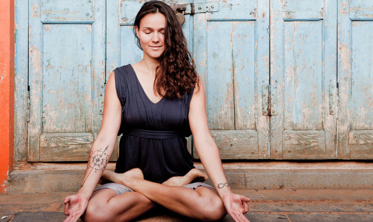 6 Meditation Secrets Every Anxious Person Should Know Hero Image