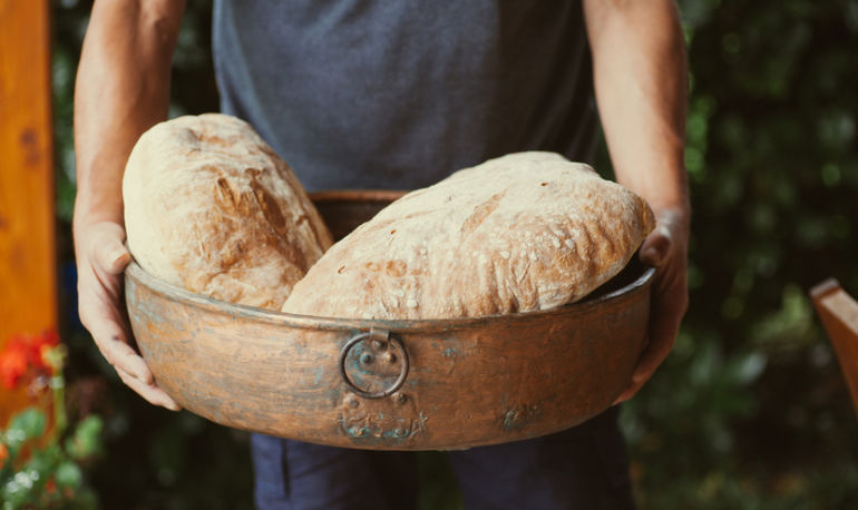 I Was Devastated When I Had To Give Up Gluten. Here's How I Learned To Deal Hero Image