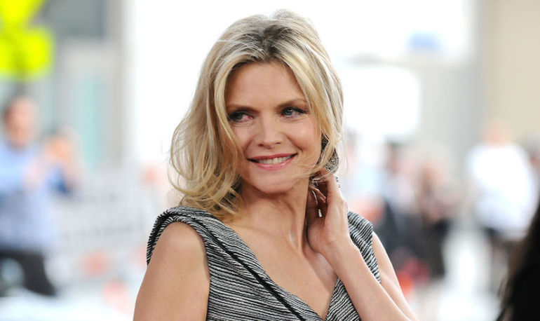 Michelle Pfeiffer Might Be Launching Her Own Wellness Brand Hero Image