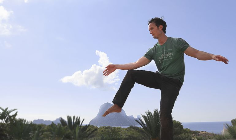What Is Tai Chi? Why Is It So Good For You? Hero Image