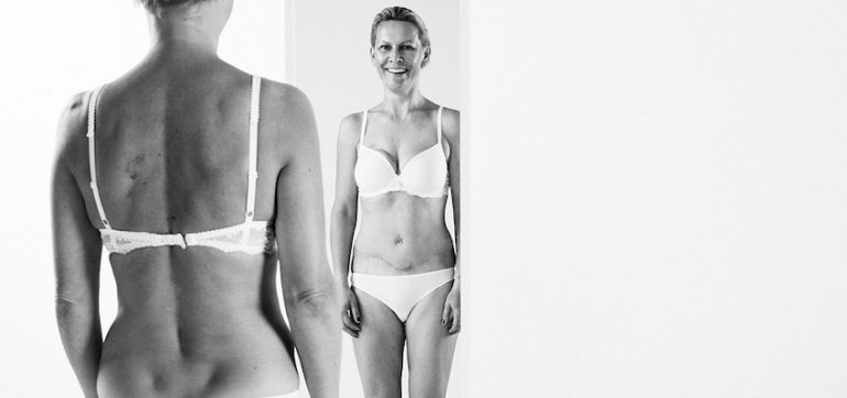 Real Women Strip Down To Inspire Others To Love Their Bodies (Photos) Hero Image