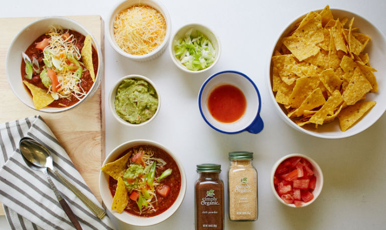 The 3-Step Chili Recipe We're Crazy About Hero Image