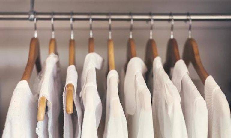 I Cut My Wardrobe In Half & It Completely Changed My Life Hero Image