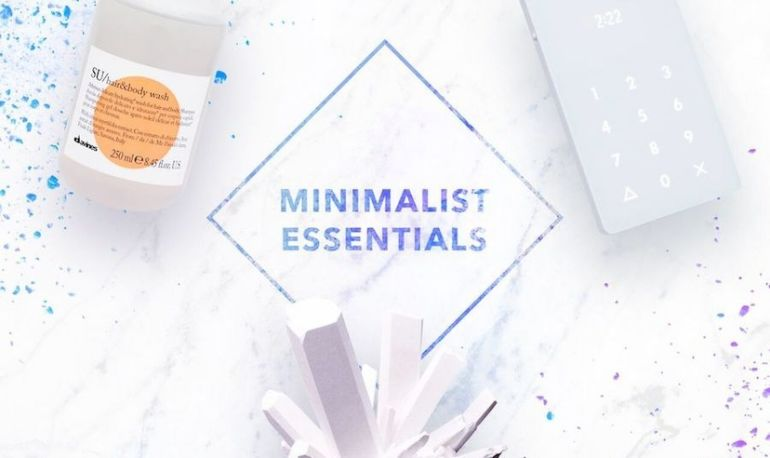 Want To Be A Minimalist? You Need To Get Some Stuff First Hero Image