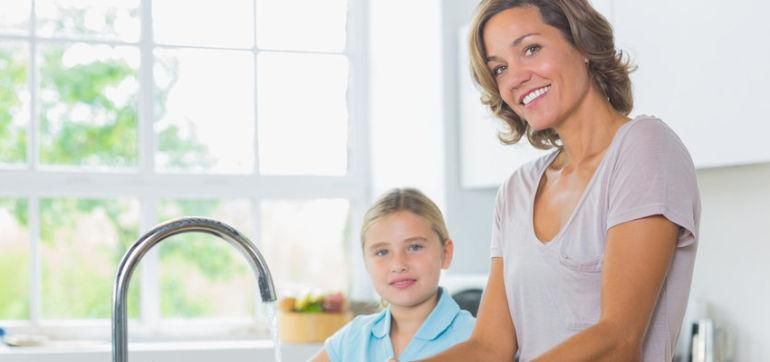 Detox Your Home & Live A Little Greener: A Pediatrician Explains Hero Image