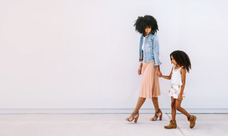 10 Things All Young Lady Bosses Can Learn From Motherhood Hero Image