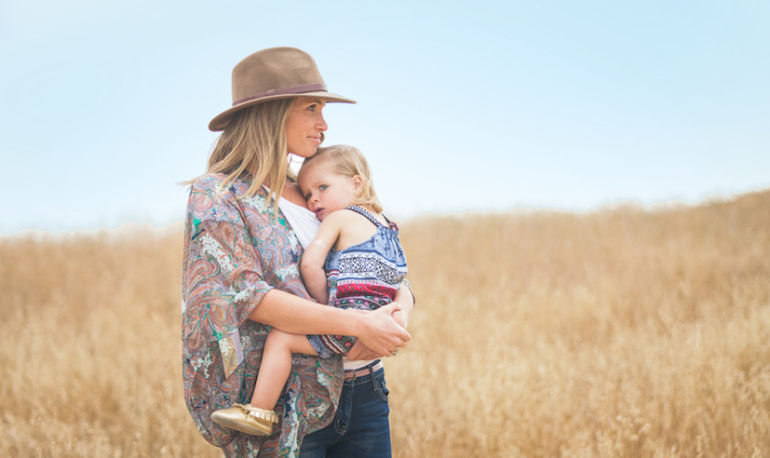 How I'm Teaching My Daughters To Love Their Bodies Hero Image