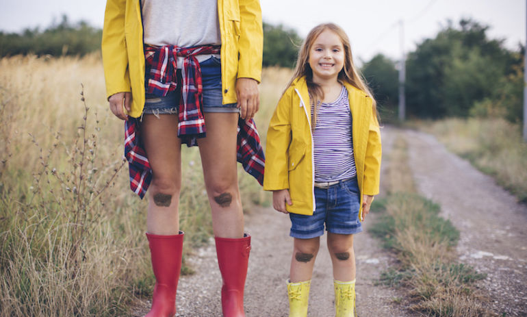 Why I Threw Out The Idea Of Raising Girls Who Are Always Polite Hero Image