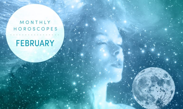 Your February 2017 Horoscope Is Here: What's In The Stars For You? Hero Image