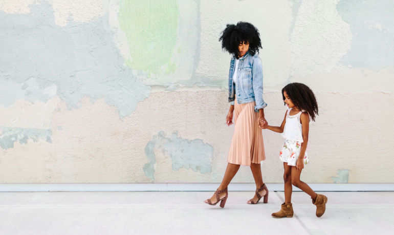 8 Ways To Raise Daughters Who Love Their Bodies, No Matter What Hero Image