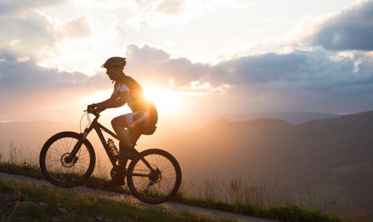 I'm An Endurance Athlete. Here's Why I Smoke Weed To Optimize Performance Hero Image