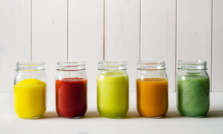 Why I Recommend A Juice Cleanse In 2016 Hero Image
