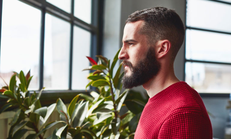 7 Men's Health Myths That Are Hurting Your Sex Life & Overall Well-Being Hero Image