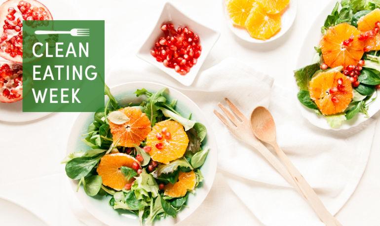 5 Mindset Shifts To Make Clean Eating A Habit Hero Image
