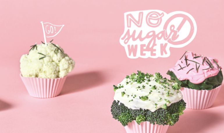 Want To Do Your Own No-Sugar Challenge? Here's Everything You Need Hero Image