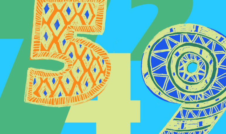 This 60-Second Numerology Quiz Will Predict What September Has In Store For You Hero Image