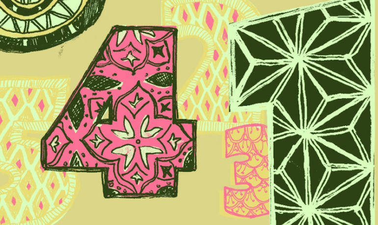 This 60-Second Numerology Quiz Will Predict What December Has In Store For You Hero Image
