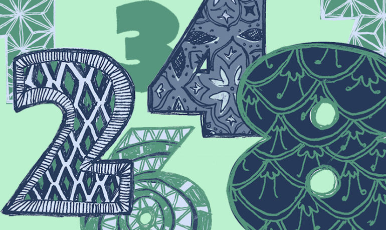 This 60-Second Numerology Quiz Will Predict What April Has In Store For You Hero Image