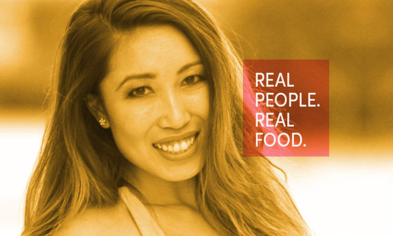 What I Eat In A Typical Day: Cassey Ho Shows Us Her Diet Hero Image