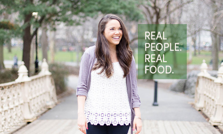 I'm A Dietitian. Here's What I Eat In A Typical Day Hero Image
