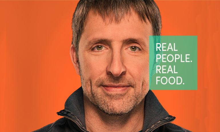 What I Eat In A Day: David Asprey, Creator Of Bulletproof, Tells All Hero Image