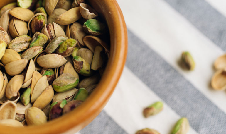 New Research On Nuts Proves Why We Should Use Food As Medicine Hero Image
