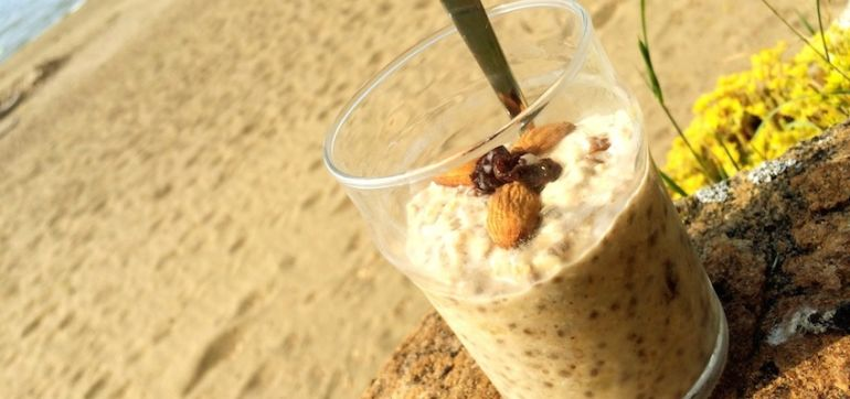 Overnight Oats: Have Breakfast Waiting For You In The Morning! Hero Image