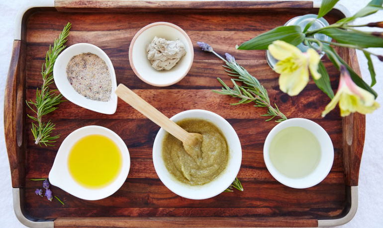 The 4 Oils You Need For Inner And Outer Beauty: A Nutritionist Explains Hero Image