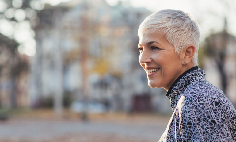 9 Things I Learned In My 60s That I Wish I'd Known In My 20s Hero Image