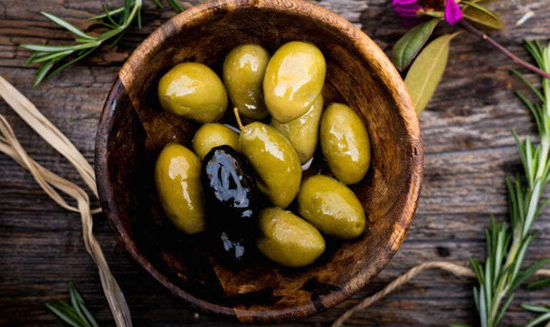 Why You Should Eat Olives Every Day: A Doctor Explains Hero Image