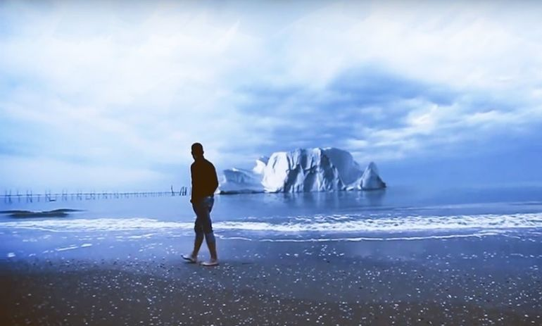 I'm Going To Spend Next Year Living Alone On An Arctic Iceberg. Here's Why. Hero Image
