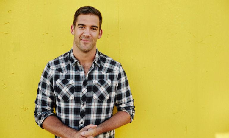 How My Career-Ending Injury Helped Me Find My Purpose Hero Image