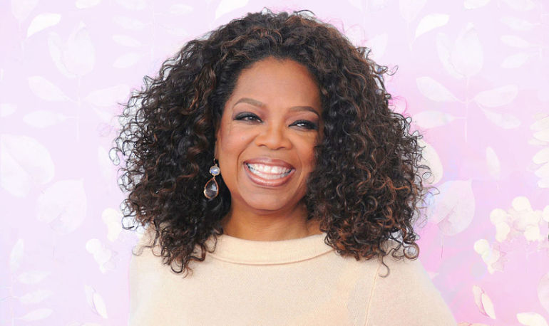 When Oprah Was At Her Lowest, This One Trait Allowed Her To Overcome Insecurity Hero Image