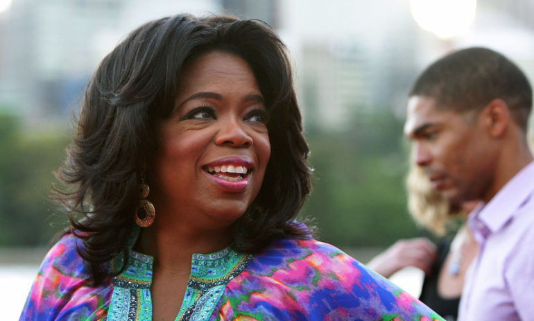Happy Birthday, Oprah! 20 Of Her Best Quotes To Inspire You Today Hero Image