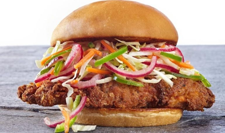 Is The Future Of Fast Food An Organic Fried Chicken Chain? Hero Image