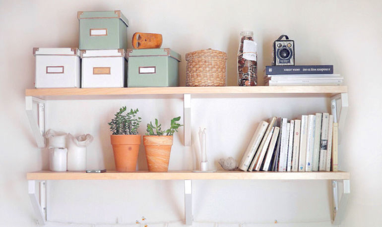 3 Simple Things You Can Do To Organize Your Life Right Now Hero Image