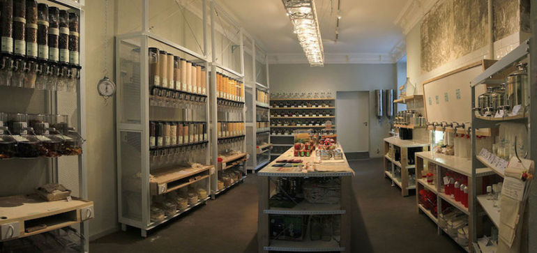 This Is What A Zero-Waste Grocery Store Looks Like Hero Image