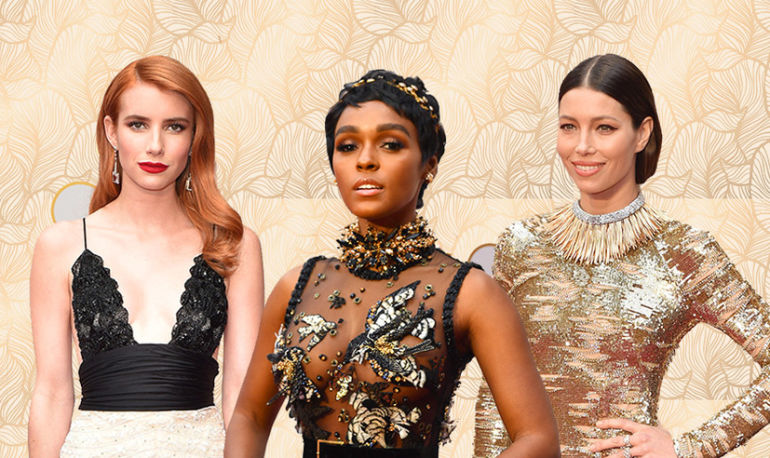 The Biggest Trend On The Oscars' Red Carpet? Empowerment Hero Image