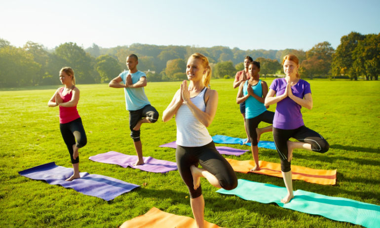 What I Tell Every Yoga Teacher Who Wants To Advance To The Next Level Hero Image