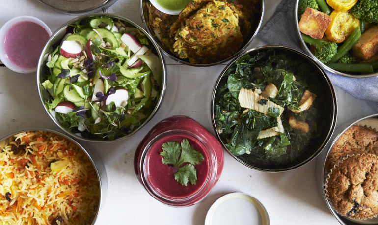 An All-Ayurvedic Restaurant Just Landed In NYC—Here's A Recipe You Can Make At Home Hero Image