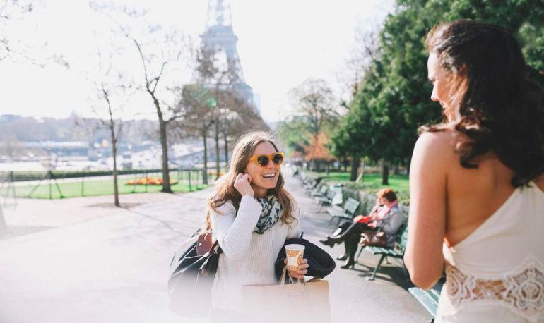 What Eco-Friendly Living Looks Like In Paris Hero Image