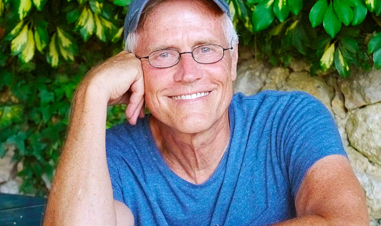 Paul Hawken Knows Exactly How We Can Reverse Climate Change Hero Image